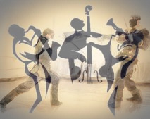 импровизация: джаз фехтование